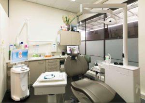Dental Surgery Room | Highlands Dental