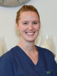 3. Caitlin Pritchard - Dental Hygienist | Highlands Dental