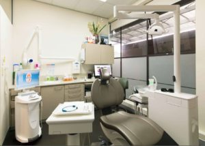 Dental Surgery Room | Highlands Dental