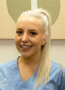Amber Eustace - Dental Assistant | Highlands Dental