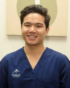 Dr Jonathan Lam - Bowral Dentist | Highlands Dental